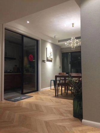 110平米复式日式风格其他区域设计图