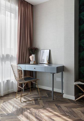 90平米法式风格梳妆台欣赏图