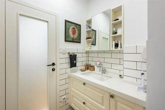70平米公寓东南亚风格卫生间装修案例
