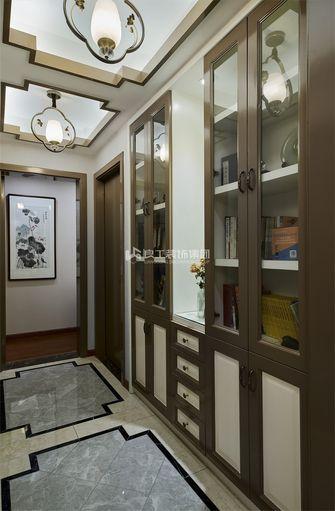 100平米三室两厅其他风格走廊装修效果图