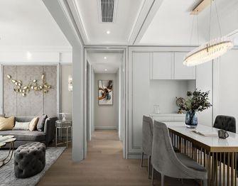 70平米三欧式风格走廊装修案例