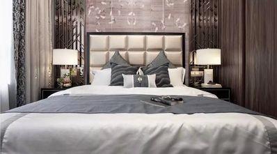 120平米四室两厅新古典风格卧室装修效果图