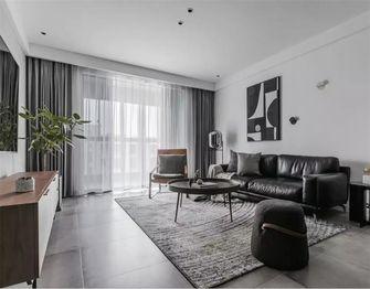 130平米四室两厅宜家风格客厅图片大全