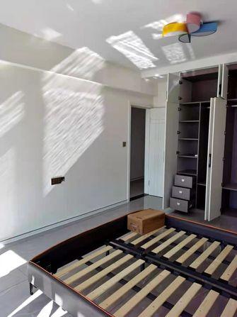 null风格儿童房装修案例