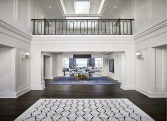 140平米别墅美式风格走廊装修案例