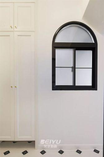 40平米小户型法式风格走廊图