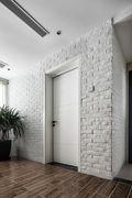 110平米现代简约风格储藏室图