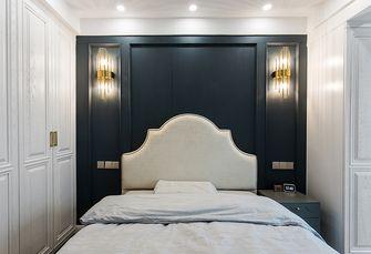 130平米四室一厅现代简约风格卧室设计图