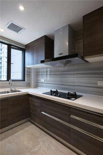 120平米三室一厅其他风格厨房图片大全