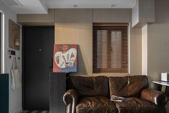 90平米公寓新古典风格玄关装修图片大全