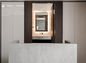 140平米別墅現代簡約風格廚房設計圖