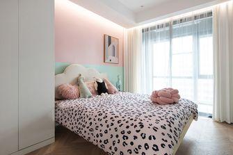 经济型80平米东南亚风格卧室图片大全