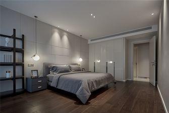 140平米四室五厅现代简约风格卧室图片
