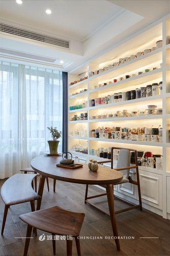 140平米四室两厅美式风格其他区域设计图