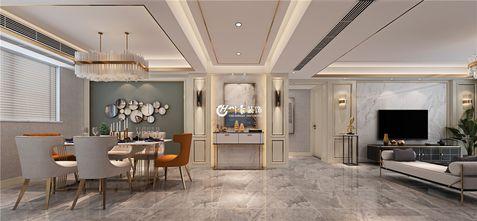 120平米三室两厅其他风格餐厅装修效果图