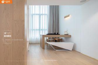 3万以下90平米复式现代简约风格其他区域欣赏图