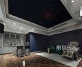 140平米别墅法式风格影音室装修案例
