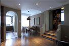 100平米东南亚风格客厅装修案例