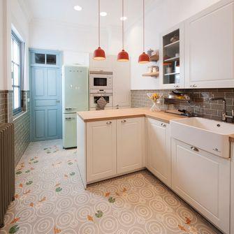 50平米一居室宜家风格厨房装修效果图