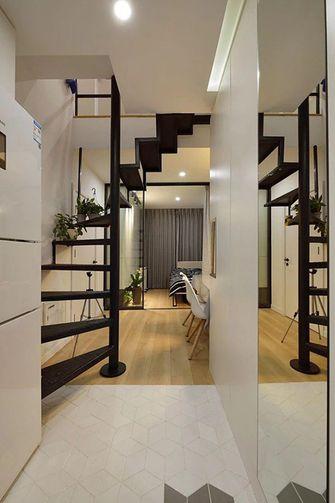 40平米小户型欧式风格阁楼效果图