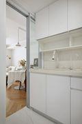 40平米小户型新古典风格厨房设计图