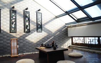 120平米四室两厅中式风格阳光房效果图