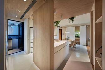 140平米四日式风格厨房图片
