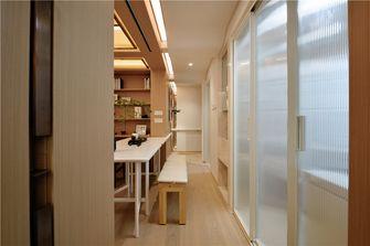 50平米小户型现代简约风格书房欣赏图