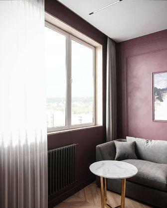40平米小户型美式风格客厅设计图