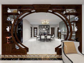 110平米新古典风格走廊欣赏图