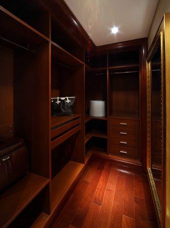 80平米新古典风格储藏室图片