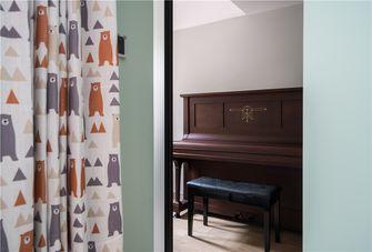 140平米别墅北欧风格书房装修效果图