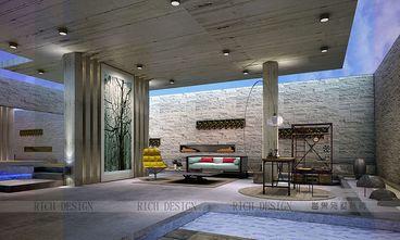 140平米别墅其他风格影音室效果图