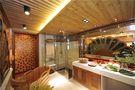 富裕型140平米三室三厅东南亚风格厨房欣赏图