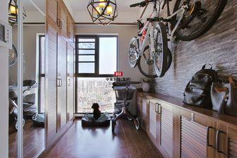 140平米三室两厅东南亚风格其他区域装修效果图