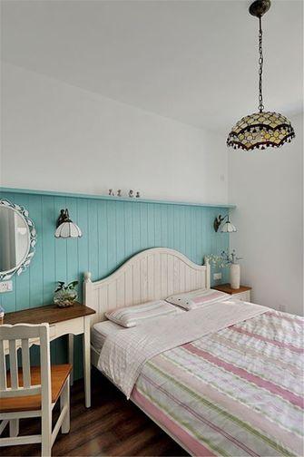 110平米地中海风格儿童房设计图