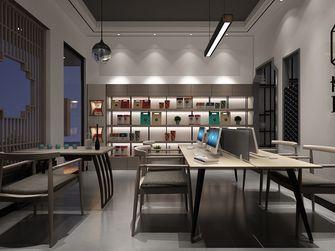 30平米超小户型英伦风格书房欣赏图
