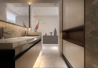 130平米三室两厅现代简约风格梳妆台图片