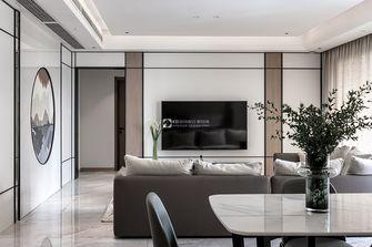 140平米四室一厅中式风格其他区域设计图