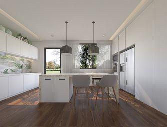 140平米别墅日式风格厨房装修图片大全