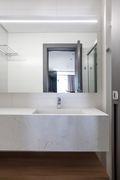60平米公寓混搭风格卫生间图片大全
