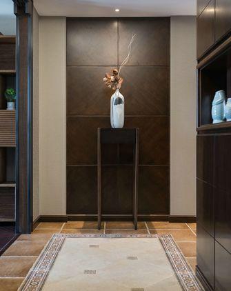 20万以上140平米四中式风格客厅欣赏图