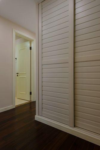 100平米三室两厅美式风格储藏室装修效果图