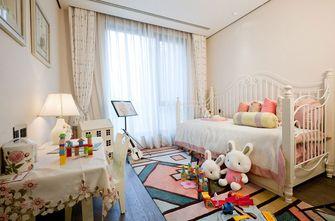 120平米其他风格儿童房装修图片大全