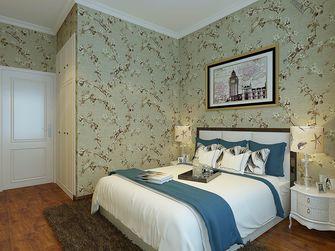140平米三室两厅欧式风格阳光房图