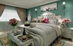 80平米公寓欧式风格卧室效果图