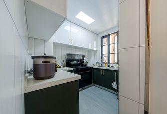 130平米宜家风格厨房图片大全