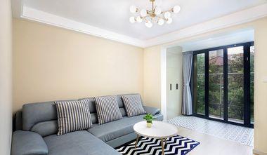 120平米三宜家风格客厅装修图片大全