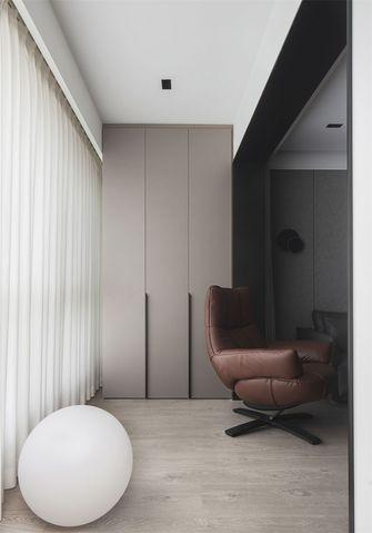 100平米现代简约风格阳台装修效果图