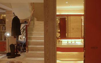 110平米新古典风格走廊装修效果图